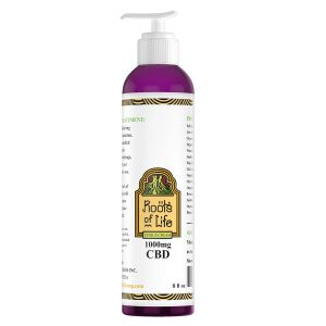 Roots of Life CBD Citrus Cream
