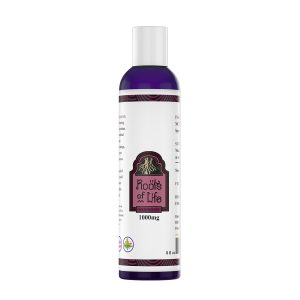Roots of Life CBD Massage Oil