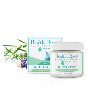 healthy roots root butter