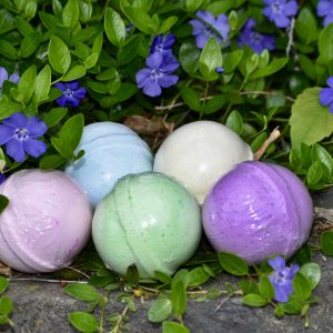 Roots of Life Bath Bombs 25mg