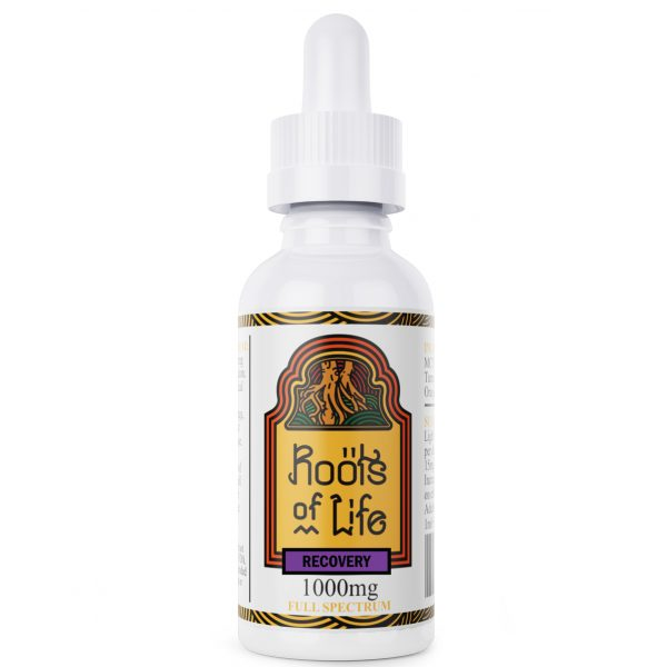 Roots of Life Recovery Blend