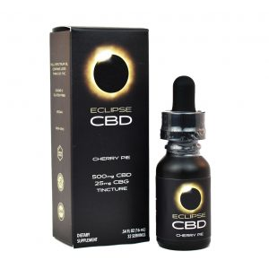 Eclipse CBD Cherry Pie 500mg