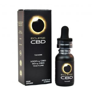 Eclipse CBD Tangie 1000mg