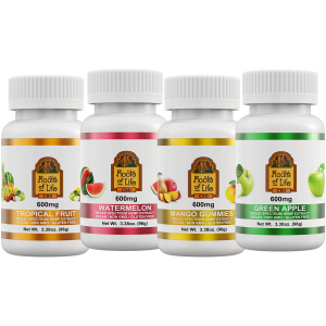 Roots of Life CBD Gummies